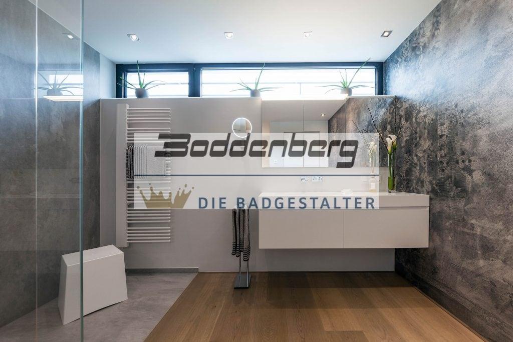 Referenz Boddenberg