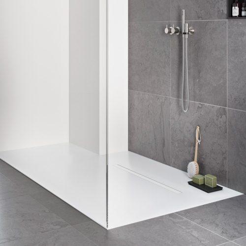 Ablaufrinne - Dusche