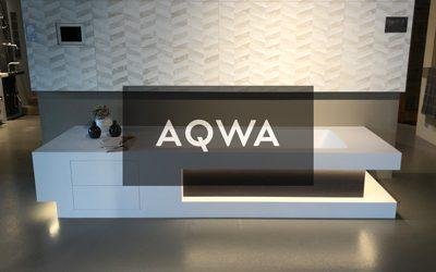AQWA Referenz